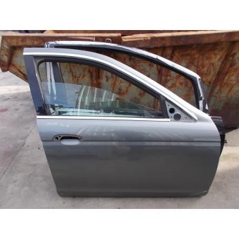DOOR FRONT RIGHT Jaguar S-Type 2002 2,5