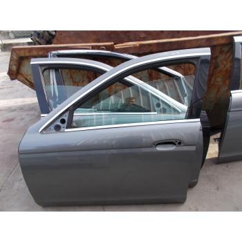 DOOR FRONT LEFT Jaguar S-Type 2002 2,5