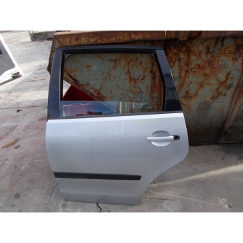 DOOR REAR LEFT Volkswagen Polo 2002 1.2