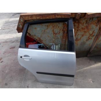 DOOR REAR RIGHT Volkswagen Polo 2002 1.2