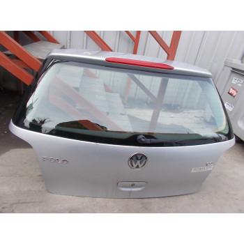 BOOT DOOR COMPLETE Volkswagen Polo 2002 1.2