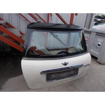 BOOT DOOR COMPLETE Mini Mini 2007 COOPER D 41002752015 51317292003