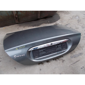 BOOT DOOR COMPLETE Jaguar S-Type 2002 2,5