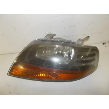 HEADLIGHT LEFT GM Daewoo Kalos 2004 1.2