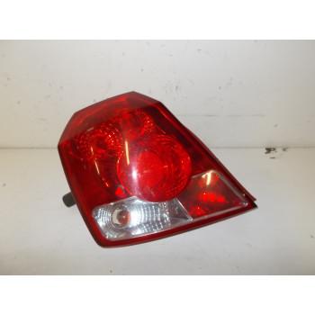 TAIL LIGHT LEFT GM Daewoo Kalos 2004 1.2