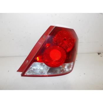 TAIL LIGHT RIGHT GM Daewoo Kalos 2004 1.2