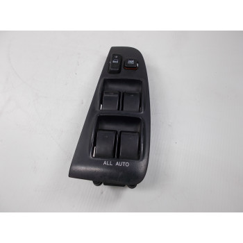 WINDOW SWITCH Toyota Avensis 2006 2.2 D4D