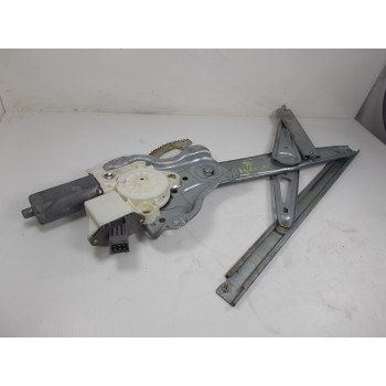 WINDOW MECHANISM FRONT RIGHT Toyota Avensis 2006 2.2 D4D 69810-05050