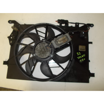 RADIATOR FAN Volvo S80 1999 2.5
