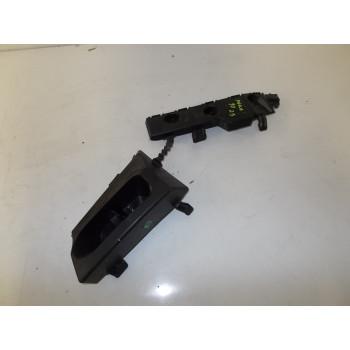 BUMPER PROTECTIVE STRIP Opel Mokka 2014 1.4 95256263