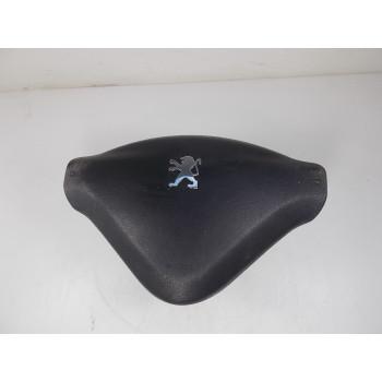 STEERING WHEEL AIRBAG Peugeot 206 2010 PLUS 1.1 96701085zd