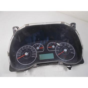 DASHBOARD Fiat Grande Punto 2007 1.4 16V 51803094