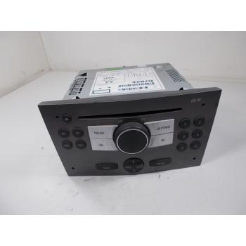 RADIO Opel Zafira 2006 1.6 16V 13190856