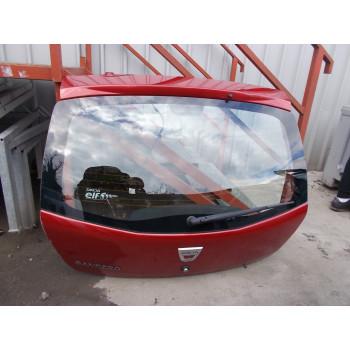 BOOT DOOR COMPLETE Dacia Sandero 2012 1.2 16V