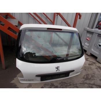 BOOT DOOR COMPLETE Peugeot 206 2010 PLUS 1.1