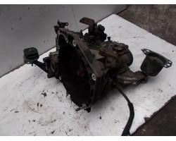 GEARBOX Alfa 156 2006 SW 1.9JTD 55191310