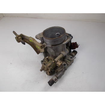 CENTRAL INJECTION UNIT Nissan Almera 1998 1.4