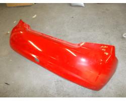 BUMPER REAR Chevrolet Aveo 2007 1.4 16V