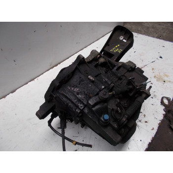 GEARBOX Volvo S80 1999 2.5