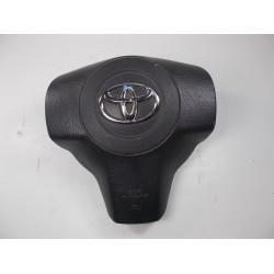 AIRBAG VOLANA Toyota RAV4 2008 2.2D4D 4513042100B0