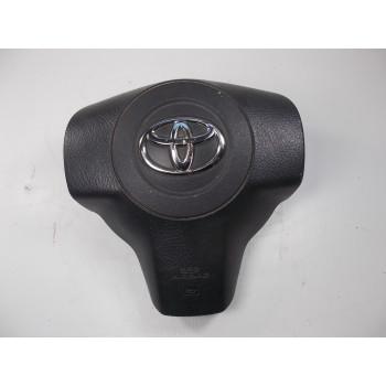 STEERING WHEEL AIRBAG Toyota RAV4 2008 2.2D4D 4513042100B0