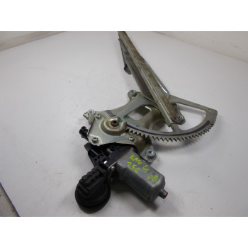 WINDOW MECHANISM FRONT RIGHT Toyota RAV4 2008 2.2D4D 6980152080 8571035180