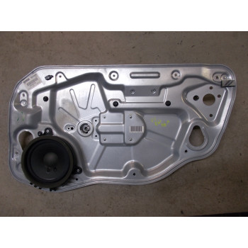 WINDOW MECHANISM FRONT RIGHT Volvo S40/V50 2009 2.0TD 6p