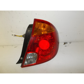 TAIL LIGHT RIGHT Hyundai Accent 2006 1.6