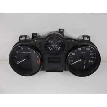 DASHBOARD Peugeot 207 2009 1.4 i A2C53336379