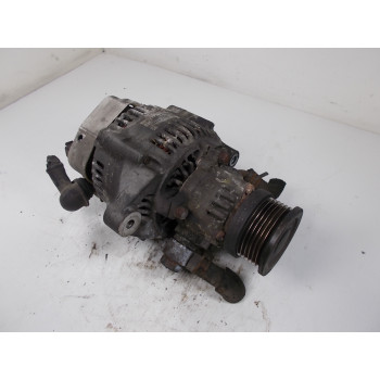 ALTERNATOR Hyundai Accent 2002 1.5D 37300-27502