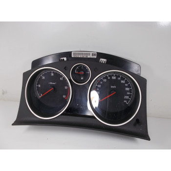 DASHBOARD Opel Astra 2007 GTC 1.3 DTH 13251615