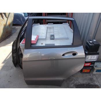 DOOR REAR LEFT Mercedes-Benz A-Klasse 2005 150 A1697301905