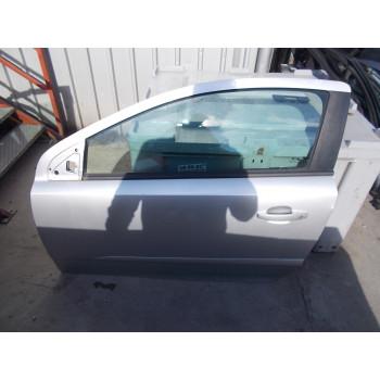 DOOR FRONT LEFT Opel Astra 2007 GTC 1.3 DTH