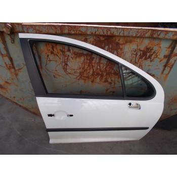DOOR FRONT RIGHT Peugeot 207 2009 1.4 i