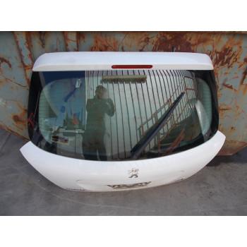 BOOT DOOR COMPLETE Peugeot 207 2009 1.4 i
