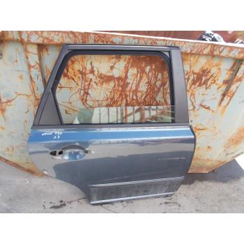 DOOR REAR RIGHT Volvo S40/V50 2009 2.0TD 6p