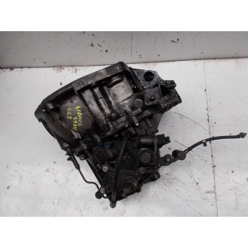 GEARBOX Renault SCENIC 2005 1.9 DCI
