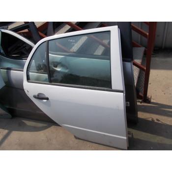 DOOR REAR RIGHT Škoda Fabia 2003 1.4