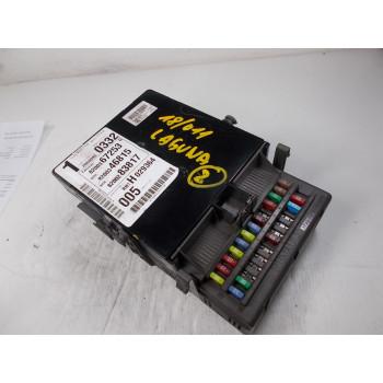 FUSE BOX Renault LAGUNA 2004 2.2DCI GRANDTOUR 8200346815