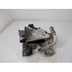 EGR VENTIL Dacia Dokker 2014 1.5DCI 7.00368.14 147359714R 7701070964