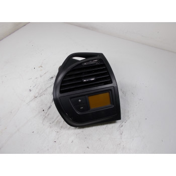 FAN SWITCH Citroën C4 2008 PICASSO 2.0HDI 9650868877