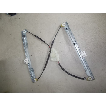 WINDOW MECHANISM FRONT RIGHT Citroën C4 2008 PICASSO 2.0HDI 9222CT