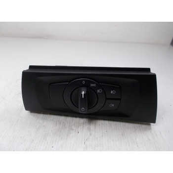 LIGHT SWITCH BMW 3 2008 320D COUPE 693279803 61316932798