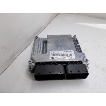 ENGINE CONTROL UNIT BMW 3 2008 320D COUPE 0281015043 13618512587