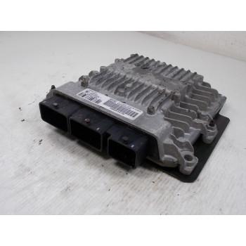 ENGINE CONTROL UNIT Citroën C4 2008 PICASSO 2.0HDI HW9661642180
