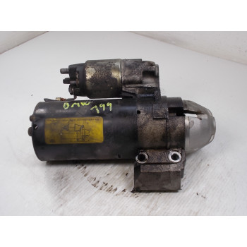 STARTER MOTOR BMW 3 2008 320D COUPE 7802508-05 12418511746