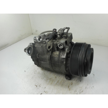 AIR CONDITIONING COMPRESSOR BMW 3 2008 320D COUPE 447260-1851 64526987862
