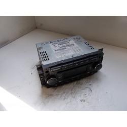 RADIO Chrysler 300C 2007 3.0 P05064066AD 5091508AF