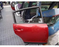 VRATA KOMPLET ZADAJ DESNA Citroën C4 2005 1.6 16V