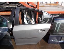 DOOR COMPLETE REAR LEFT Chevrolet Cruze 2011 1.6 16V 95987763